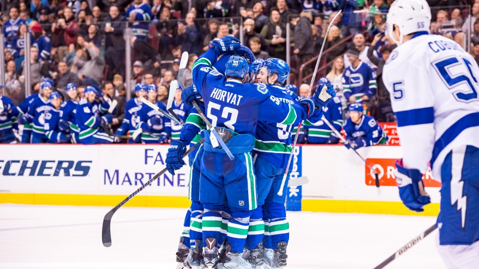 Canucks Sports & Entertainment
